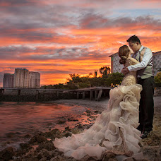 Wedding photographer Ariel Salupan (salupan). Photo of 10.03.2016