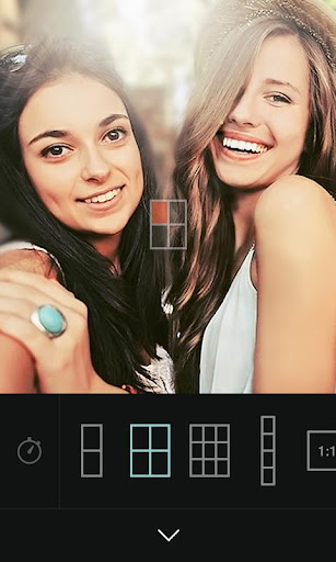B612 — селфи от сердца скачать на планшет Андроид