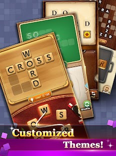 Word Blocks- screenshot thumbnail