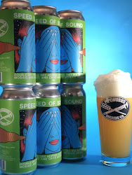 Pipeworks Speed of Sound NE IPA