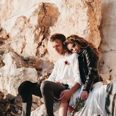 Wedding photographer Katerina Kuksova (kuksova). Photo of 09.10.2017