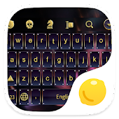 Elegant-Lemon Keyboard