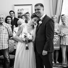 Wedding photographer Elvira Chueshkova (inspiredream). Photo of 11.10.2018