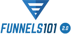 FUNNELS101 [2.0] Logo