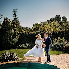 Wedding photographer Roman Dray (piquant). Photo of 11.05.2018