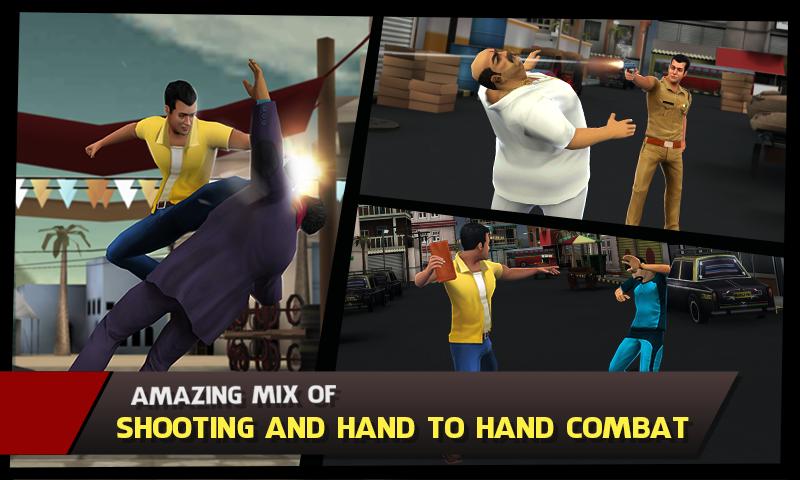 Being SalMan:The Official Game Screenshot 3
