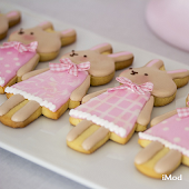 Easter Cookie Recipes & Ideas App