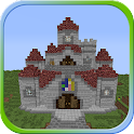 Awesome Minecraft Castles icon