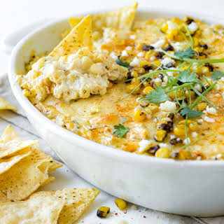 Mexican Corn Dip Cream Cheese Recipes.