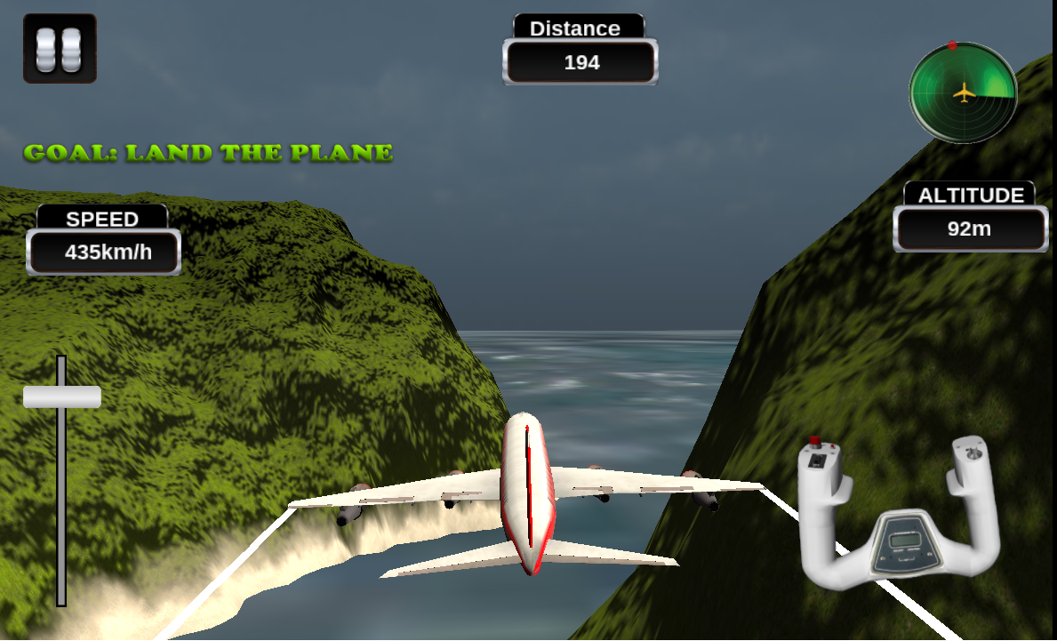Free Plane Simulator Game 3D - Android Apps on Google Play