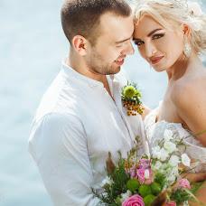 Wedding photographer Yuliya Cvetkova (yulyatsff). Photo of 03.08.2018