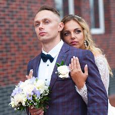 Wedding photographer Andrey Vologodskiy (Vologodskiy). Photo of 04.10.2017