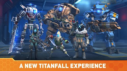 Titanfall: Assault 0.0817.36383 APK Download
