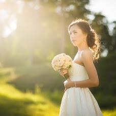 Wedding photographer Anna Seredina (AnnaSeredina). Photo of 11.03.2015