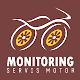 Monitoring Servis Motor (app)