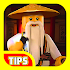 Tips Lego Ninjago Kay Master