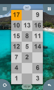 Knight's Tour Classic Puzzle - náhled