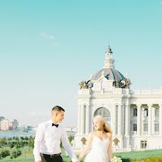 Wedding photographer Marina Trepalina (MRNkadr). Photo of 25.08.2017