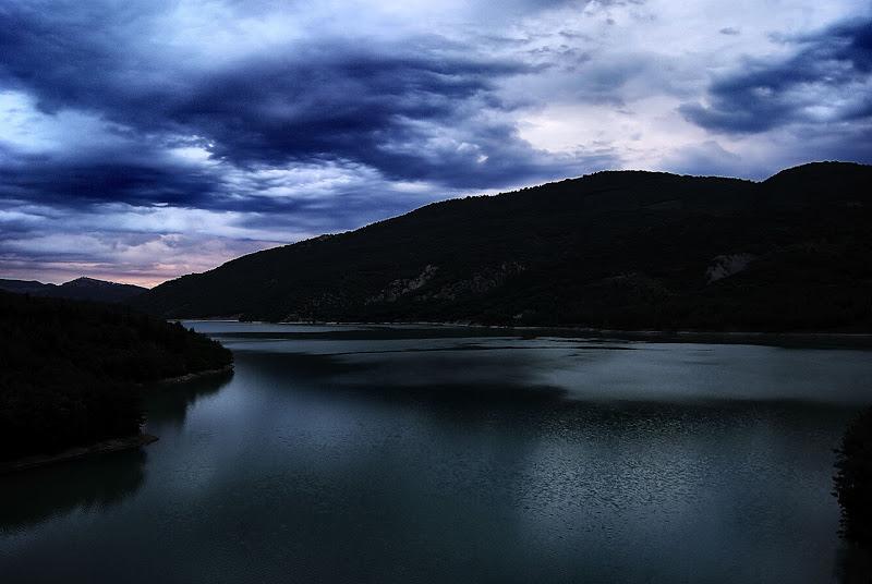 Nuvole blu di ChristianGri