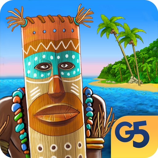 The Island: Castaway® (game)