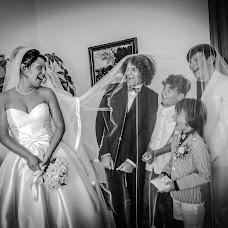Свадебный фотограф Alessandro Spagnolo (fotospagnolonovo). Фотография от 27.07.2018