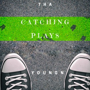 Cover Art for song Catching Plays