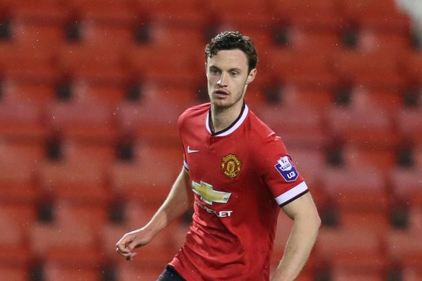 Man United's Will Keane set for FA Cup start
