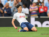 Premier League: un seul but, neuf sur neuf et la tête pour Tottenham