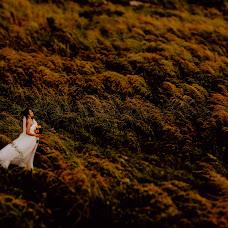 Wedding photographer Nghia Tran (NghiaTran). Photo of 10.10.2018