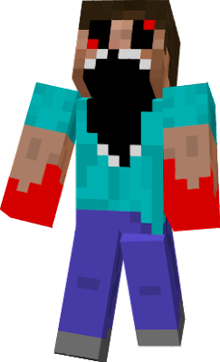 a piggy ripoff but the killer is steve who is evil (skin)