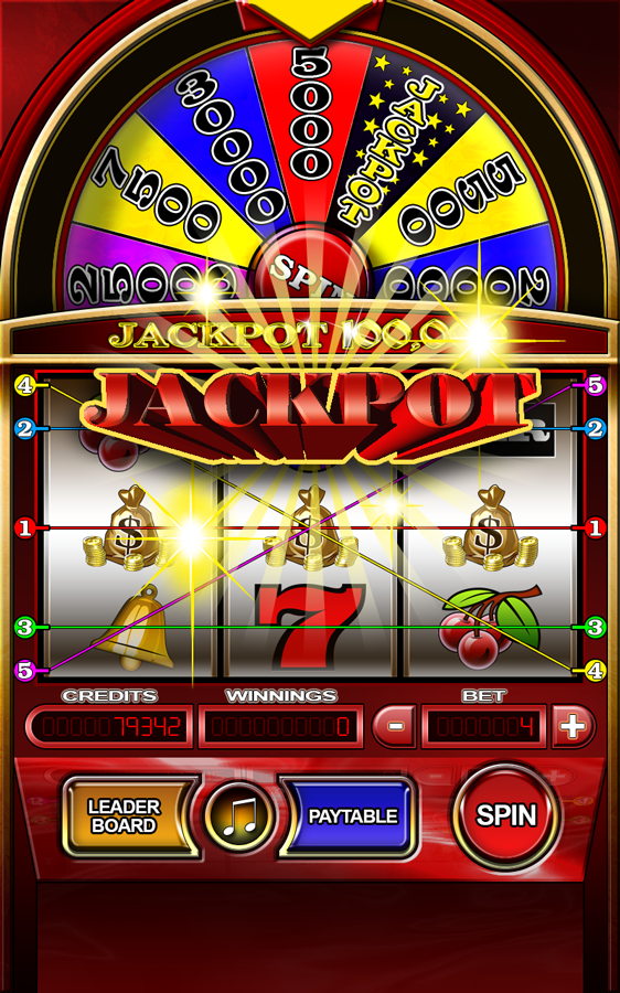 Play Wheel Of Cash Slot Machine Free With No Download