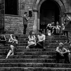 Wedding photographer Andreu Doz (andreudozphotog). Photo of 08.06.2016