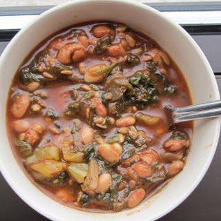 Slow Cooker Dollar Store Soup Recipe