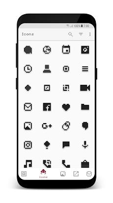 PixBit - Pixel Icon Packのおすすめ画像5