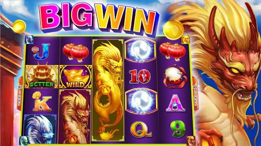 Dragon Vegas Casino Slots