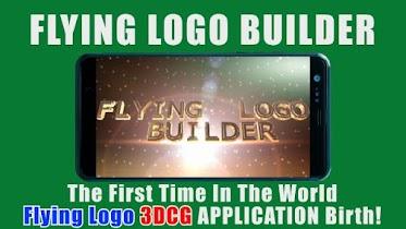 FLYING LOGO BUILDER - screenshot thumbnail 11