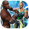 Virtual Boxing Street Fight icon