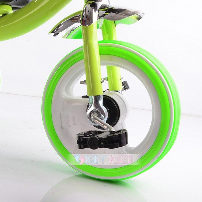 Xe đạp ba bánh cho trẻ em Broller-5567 8