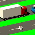 Dangerous Lanes icon