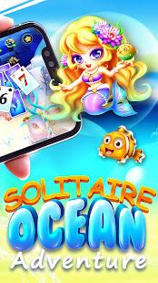 Game Solitaire Ocean Adventure APK for Windows Phone