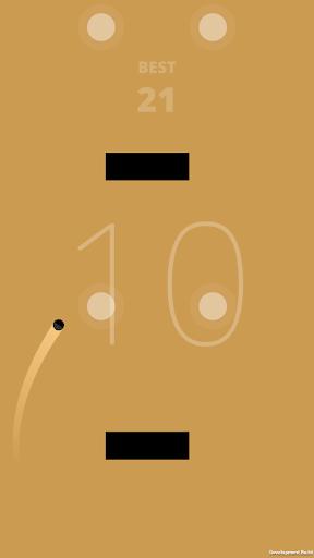 Waving Ball screenshot 5