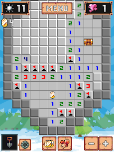 Minesweeper: Collector – Online mode is here! 7