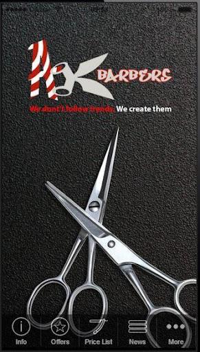 AK Barbers
