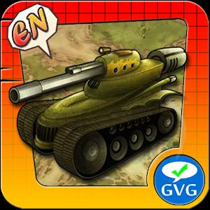 Tank War (EN)