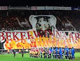 Wie kent hem? Ex-speler van KV Mechelen zadelde Jonge Duivels met enorme kater op
