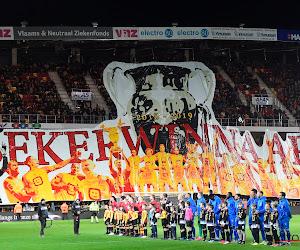 Un cas positif au KV Malines, le match face à Anderlecht pas en danger