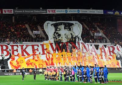 Le KV Malines s'incline en amical face à Metz