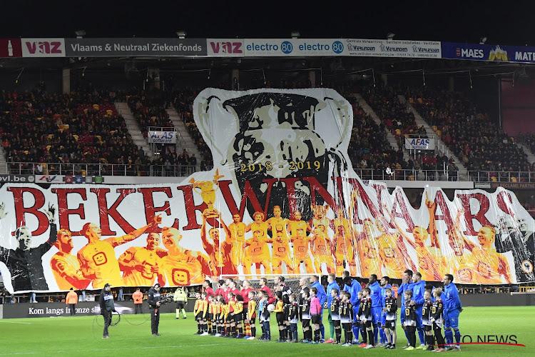 KV Mechelen blijft recordtempo in abonnementenverkoop aanhouden ondanks onzekerheid over aantal thuismatchen met publiek