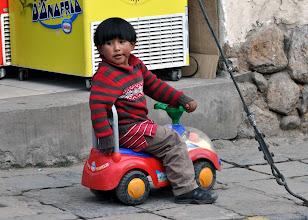 Photo: Cuzco, Peru