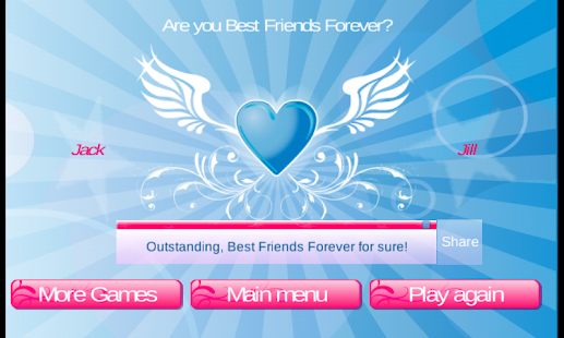 Best Friends Forever- screenshot thumbnail